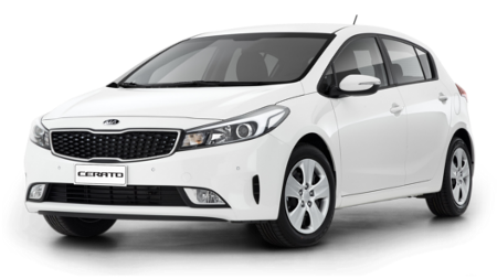 Cerato Hatch Run Out