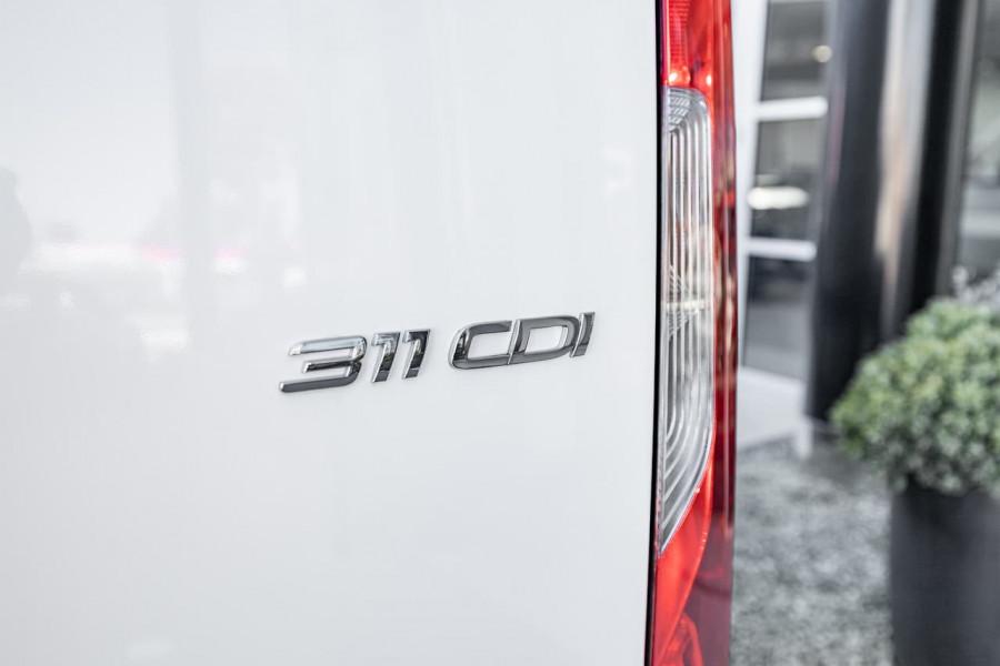 2019 Mercedes-Benz Sprinter 311CDI