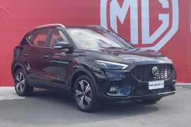 MG ZST Excite 1.3L 6 Speed Auto