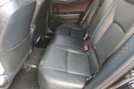 2017 Toyota C-hr NGX50R Koba Suv