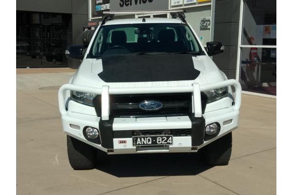 2017 Ford Ranger PX MKII XLT Utility Image 4