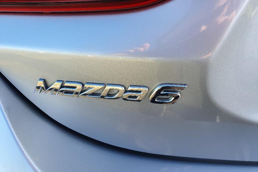 2015 Mazda 6 GJ1032 Sport Sedan Image 23