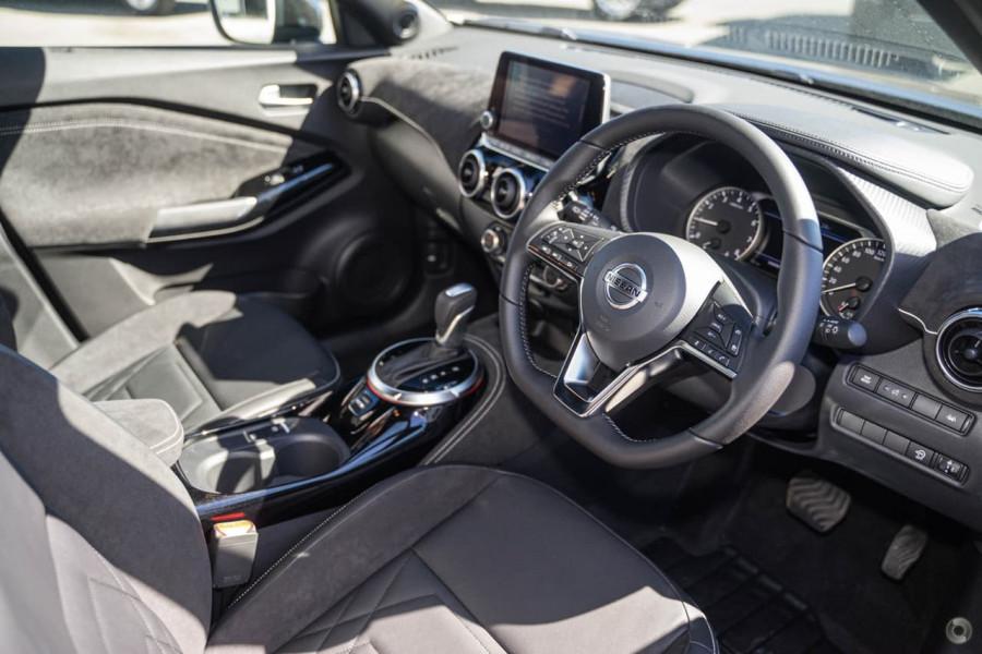 2021 Nissan JUKE F16 Ti Hatchback Image 6