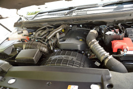 2020 MY20.75 Ford Ranger PX MKIII 2020.75MY WILDTRAK Utility image 13