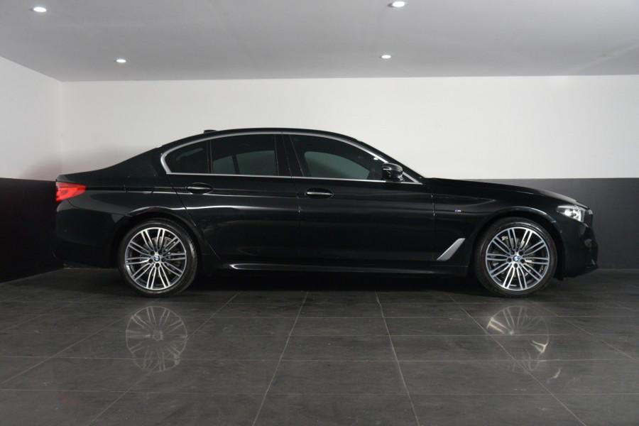 2018 BMW 5 20i M Sport