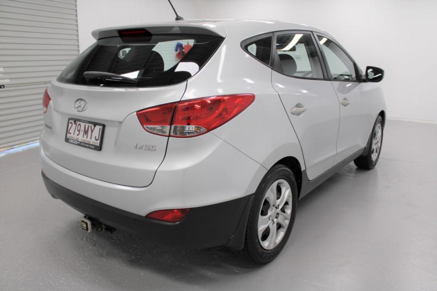 2010 Hyundai ix35 Active Image 5