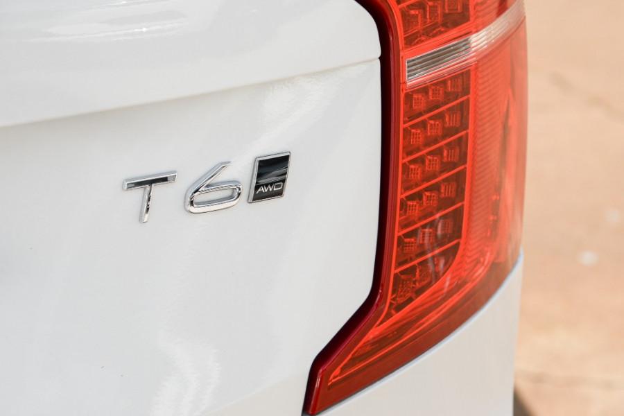 2018 MY19 Volvo XC90 L Series T6 Momentum Suv Image 21