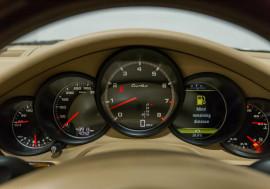 2010 Porsche Panamera 970 MY10 Turbo PDK AWD Sedan