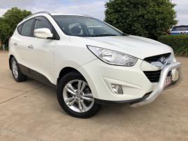 Hyundai ix35 ELITE LM