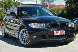 BMW 118i E87 MY10