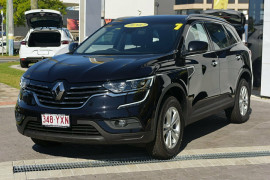 2018 Renault Koleos HZG Life Suv Image 2