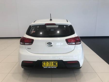 2019 Kia Rio YB Sport Hatchback Image 5