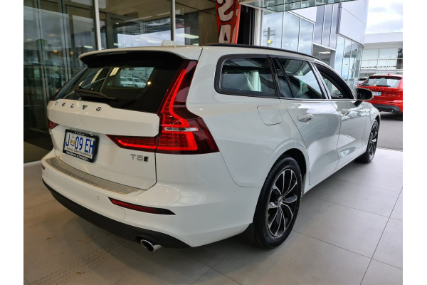 2020 Volvo V60 (No Series) MY20 T5 Momentum Wagon Image 3