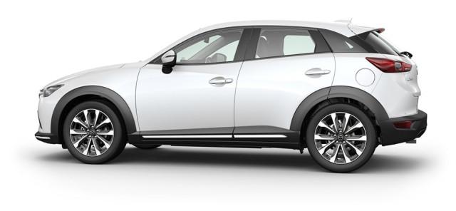 2021 MY0  Mazda CX-3 DK Akari Suv Mobile Image 20