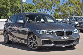 BMW M140i LCI F20