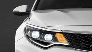 Optima Details That Count
