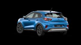 2021 MY21.25 Ford Puma JK Puma Wagon image 5