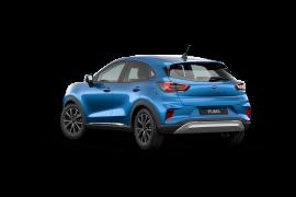 2020 MY21.25 Ford Puma JK Puma Suv Image 5