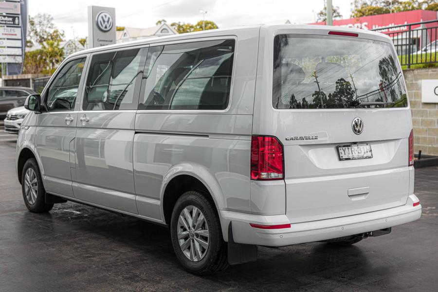 2021 Volkswagen Caravelle