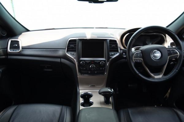 2015 Jeep Grand Cherokee WK Laredo Suv