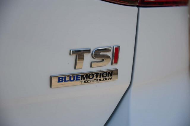 2013 Volkswagen Golf 7 90TSI Comfortline Hatchback Image 18