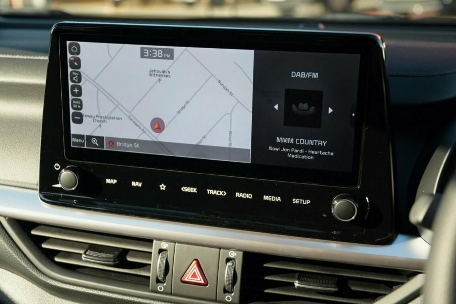 2021 MY22 Kia Cerato BD MY22 GT DCT Hatchback Image 11
