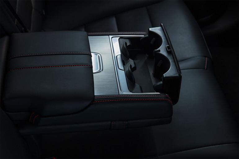 2020 MG HS SAS23 Excite Wagon Image 10
