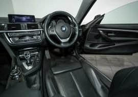 2013 BMW 428i F32 Luxury Line Coupe