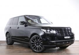 Land Rover Range Rover Vogue Se Sdv8 Range Rover Range Rover Vogue Se Sdv8 Auto