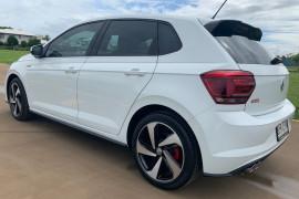 2020 Volkswagen Polo AW GTI Hatchback