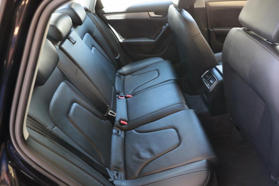 2014 Audi A4 B8 8K MY14 Sedan Image 7