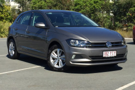 Volkswagen Polo 85TSI AW
