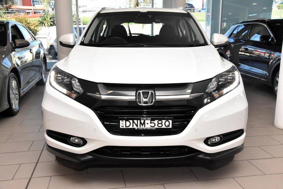 2015 Honda HR-V VTi-S Suv Image 3