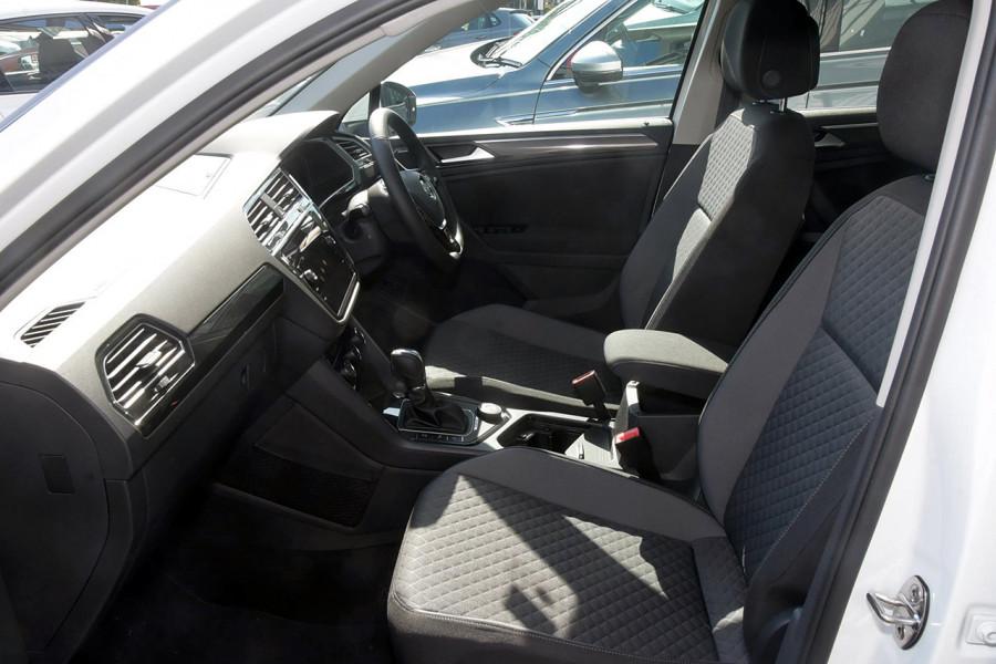 2019 Volkswagen Tiguan 5N Comfortline Suv Image 6