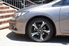 2013 Honda Civic 9th Gen Ser II Sport Sedan Image 5