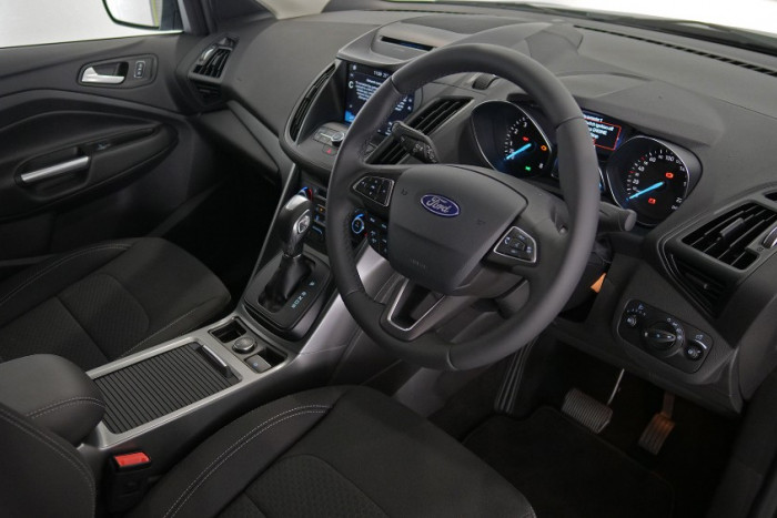 2019 MY19.25 Ford Escape ZG Trend AWD Suv Image 16