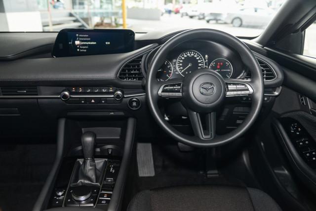 2019 Mazda 3 BP G20 Pure Hatch Hatchback Mobile Image 8