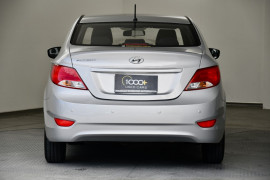 2014 Hyundai Accent RB2 Active Sedan Image 4