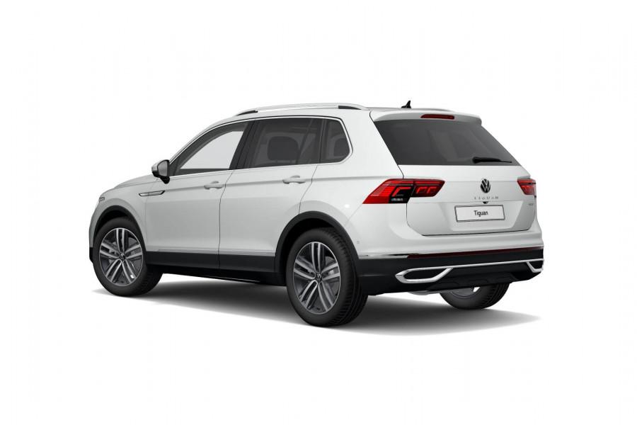 2022 Volkswagen Tiguan 147TDI Elegance Image 3
