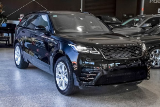 2019 Land Rover Range Rover Velar L560 MY20 D240 R-Dynamic S Suv Image 3