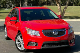 Holden Cruze SRi-V JH SERIES II MY