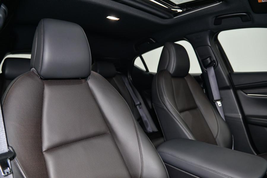 2020 Mazda Mazda3 G25 Astina