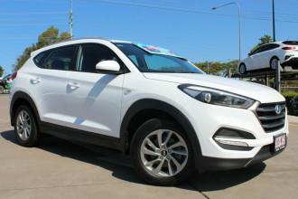 Hyundai Tucson Active X 2WD TL