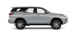 toyota Fortuner accessories Cooma, Snowy Mountains