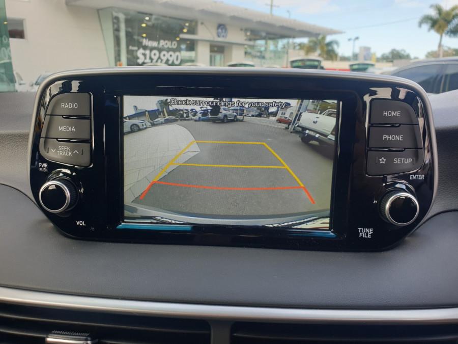 2019 MY20 Hyundai Tucson TL4 MY20 Active Suv Image 20