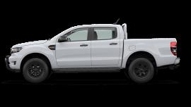 2020 MY21.25 Ford Ranger PX MkIII Tradesman Utility image 7