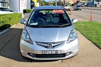 2009 MY10 Honda Honda GE  GLi Hatchback Image 3