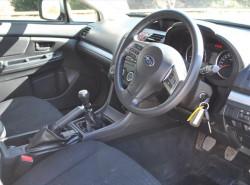 2014 Subaru XV G4-X 2.0i Wagon