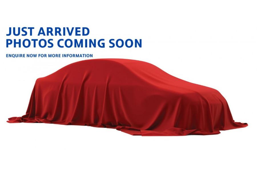 2012 BMW 1 Series F20 118i Hatchback