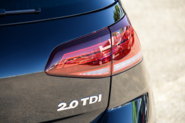 2017 MY18 Volkswagen Golf 7.5 110TSI Highline Hatch